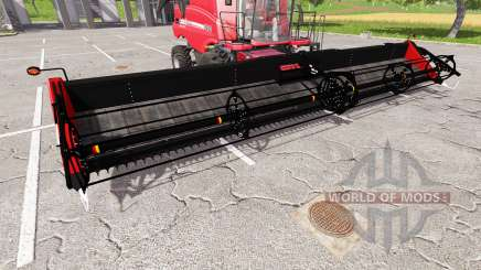 Case IH 2140 Draper Header for Farming Simulator 2017