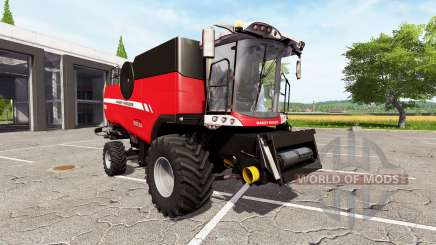 Massey Ferguson MF Delta 9380 for Farming Simulator 2017