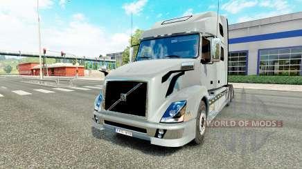 Volvo VNL 780 v1.2 for Euro Truck Simulator 2