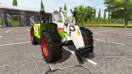 CLAAS Scorpion for Farming Simulator 2017