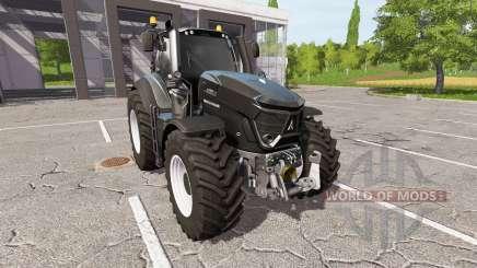 Deutz-Fahr 9290 TTV designer edition v1.1.1 for Farming Simulator 2017