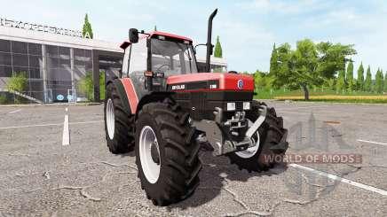 New Holland S100 for Farming Simulator 2017