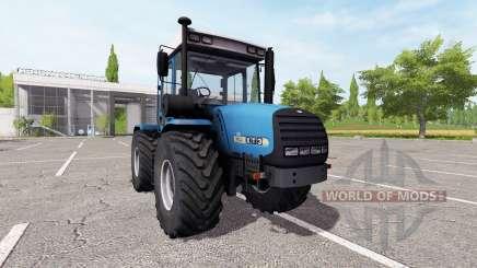 HTZ 17022 for Farming Simulator 2017