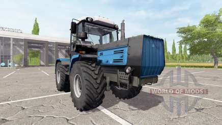 HTZ 17221 for Farming Simulator 2017