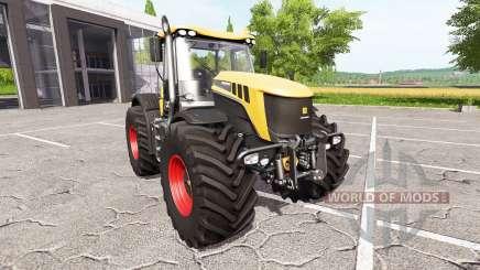 JCB Fastrac 3536 for Farming Simulator 2017