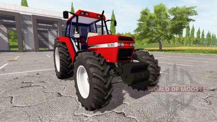 Case IH Maxxum 5130 Plus for Farming Simulator 2017