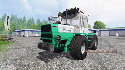 HTZ T-150 v1.1 for Farming Simulator 2015