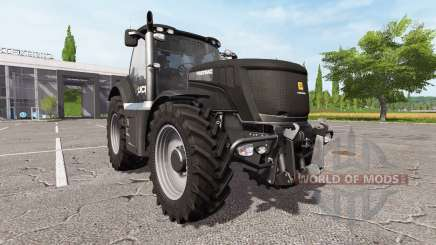 JCB Fastrac 8310 stealth for Farming Simulator 2017