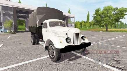 ZIL-164 for Farming Simulator 2017