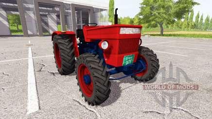 UTB Universal 445 DT for Farming Simulator 2017