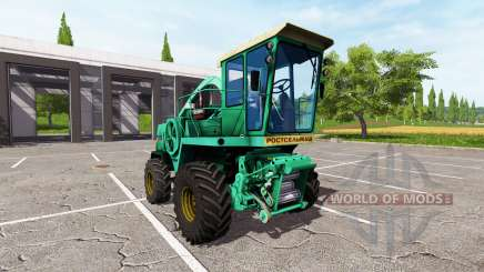 Don-680M for Farming Simulator 2017