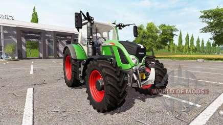 Fendt 724 Vario for Farming Simulator 2017