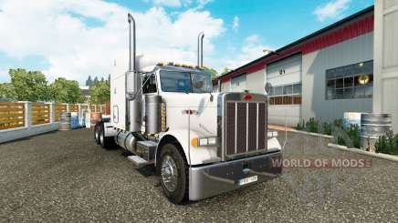 Peterbilt 379 for Euro Truck Simulator 2