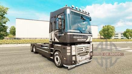 Renault Magnum long v9.26 for Euro Truck Simulator 2