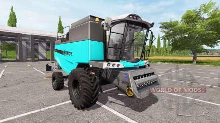 Fendt 6275L v2.2 for Farming Simulator 2017