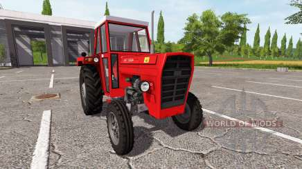 IMT 542 DeLuxe v1.1 for Farming Simulator 2017