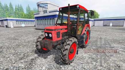 Zetor 5245 for Farming Simulator 2015