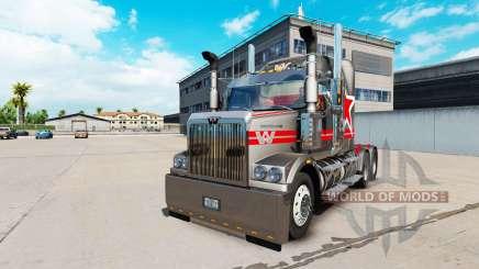 Wester Star 4800 for American Truck Simulator
