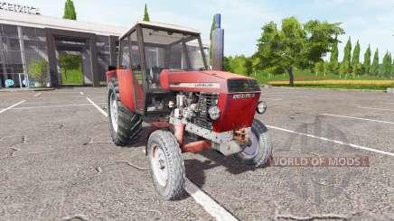 URSUS C-385 v1.1 for Farming Simulator 2017