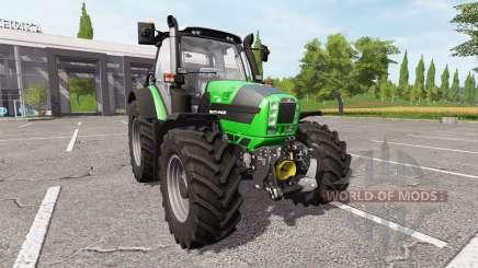 Deutz-Fahr Agrotron 6150 for Farming Simulator 2017