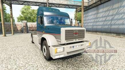 ZIL-MMP-5423 for Euro Truck Simulator 2