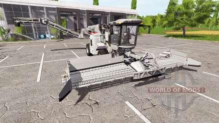HOLMER Terra Felis 2 multifruit v2.0 for Farming Simulator 2017