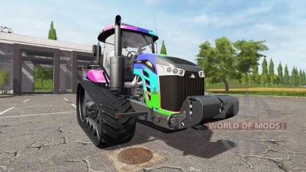 Challenger MT775E for Farming Simulator 2017