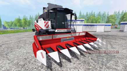 RSM 161 agroleader for Farming Simulator 2015