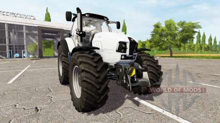 Lamborghini Mach 230 T4i VRT for Farming Simulator 2017