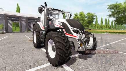 Valtra T194 for Farming Simulator 2017