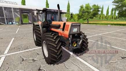 Deutz-Fahr AgroAllis 6.93 v1.1 for Farming Simulator 2017