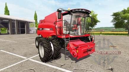 Case IH Axial-Flow 7130 dual option for Farming Simulator 2017