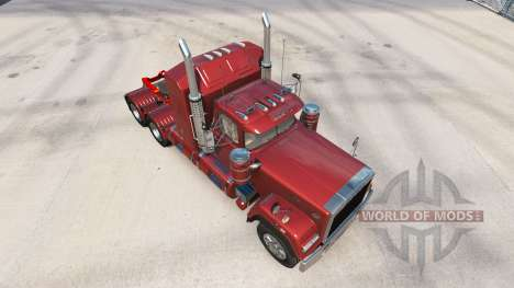 Mack Super-Liner for American Truck Simulator