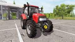 Case IH Maxxum 110 CVX for Farming Simulator 2017