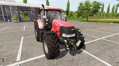 Case IH Puma 200 CVX for Farming Simulator 2017