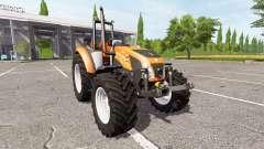 New Holland T4.75 v2.0 for Farming Simulator 2017