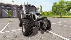 Zetor Forterra 135 limited black edition for Farming Simulator 2017