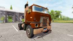 International TranStar for Farming Simulator 2017