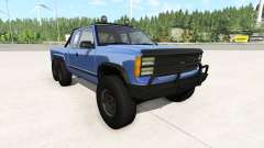 Gavril D-Series 6x6 v0.5.1 for BeamNG Drive