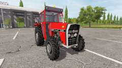 IMT 549 DeLuxe special for Farming Simulator 2017