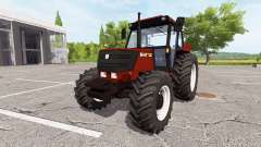 Fiat 88-94 DT v2.0 for Farming Simulator 2017
