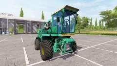 Don-680 v2.0 for Farming Simulator 2017