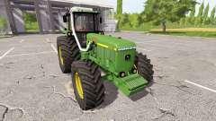 John Deere 4755 for Farming Simulator 2017