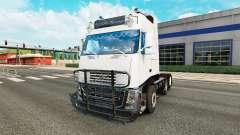 Volvo FH16 for Euro Truck Simulator 2