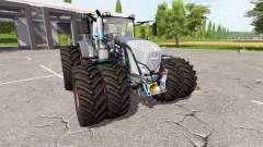 Fendt 939 Vario dragon for Farming Simulator 2017