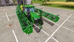 John Deere R4045 for Farming Simulator 2017