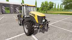 JCB Fastrac 3000 Xtra for Farming Simulator 2017
