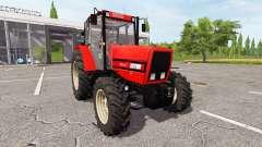 Zetor 9540 for Farming Simulator 2017