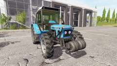 Zetor 7045 horal system for Farming Simulator 2017