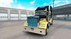 Freightliner Classic XL custom v2.1 for American Truck Simulator